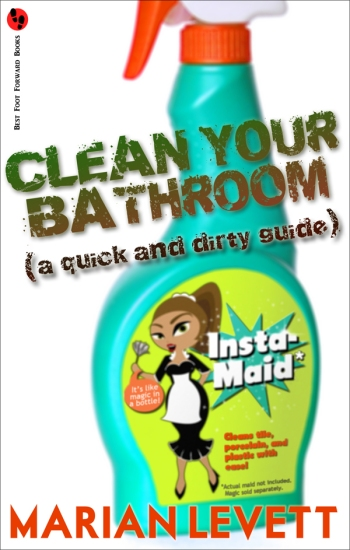 Clean Your Bathroom: A Quick and Dirty Guide